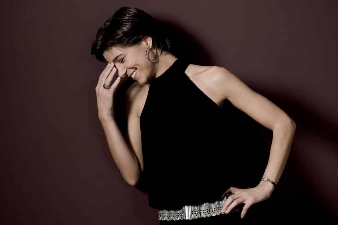Sängerin Natalie Gozzi für einzigartige Momente an Ihrem Geburtstag.